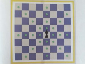 ilk satranç kitabım