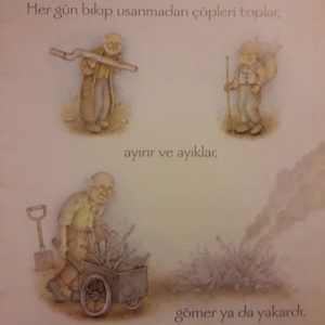 teneke orman