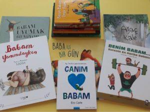 babalar dedeler ilgili kitaplar